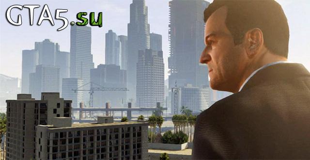 Секретные подробности GTA 5