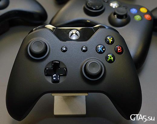 Xbox One геймпад