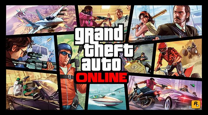 скачать игру на компьютер бесплатно гта онлайн