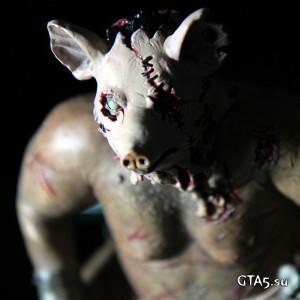 GTA косплей