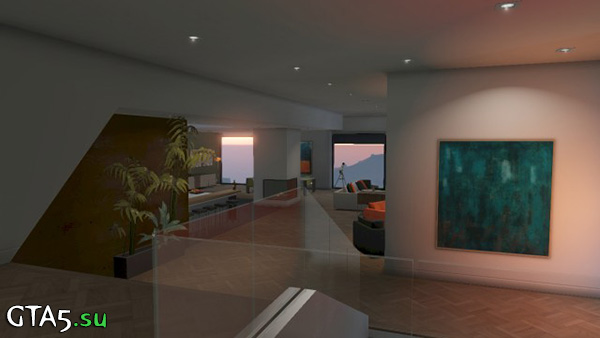 Gta online for Designer apartment gta 5