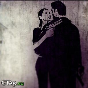 Max Payne 2 арт