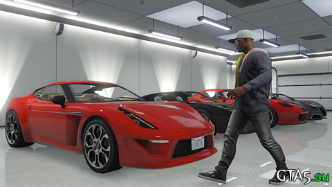 Money GTA Online