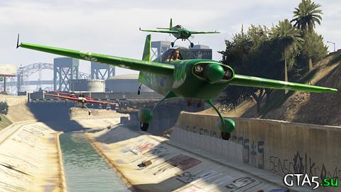 Air GTA Online
