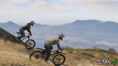 Bike GTA Online