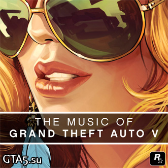Саундтрек GTA V