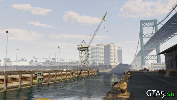 GTA Online сервер