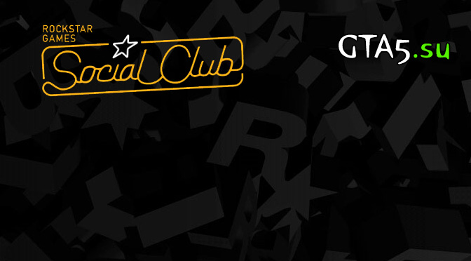 Rockstar Games Social Club - cassuai