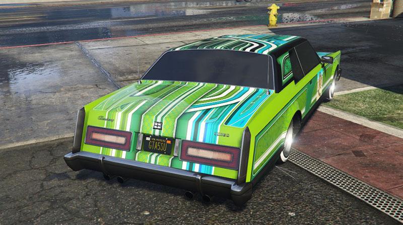 Видео GTA 5