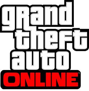 Логотип GTA Online