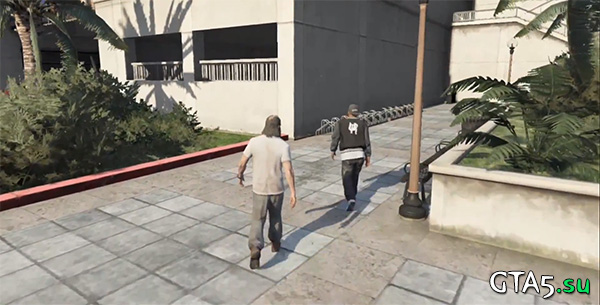 Разрушители мифов GTA 5