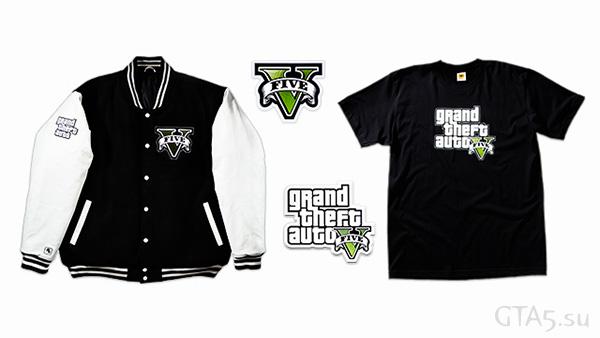 Призы GTA Online