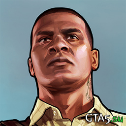 Аватар GTA 5