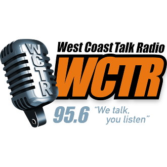 WCTR: West Coast Talk Radio