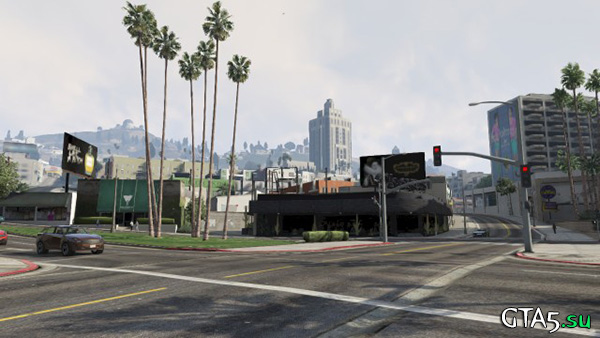Rockstar проверили GTA Online