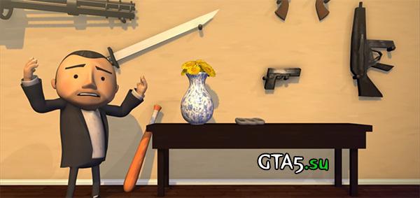 GTA for kids