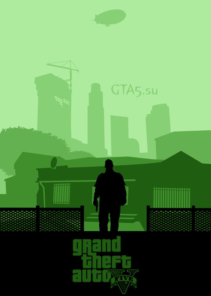 Grand Theft Auto V Wallpaper - NawPic | 960x685