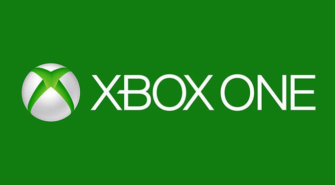 Ранний старт продаж Xbox One