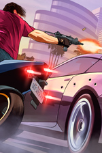 GTA Race