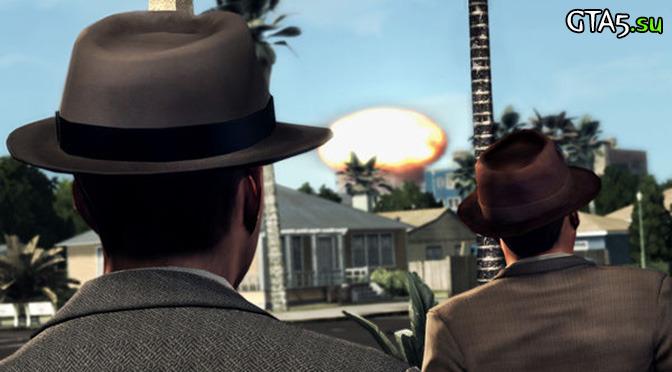 L.A. Noire в Steam по смешной цене