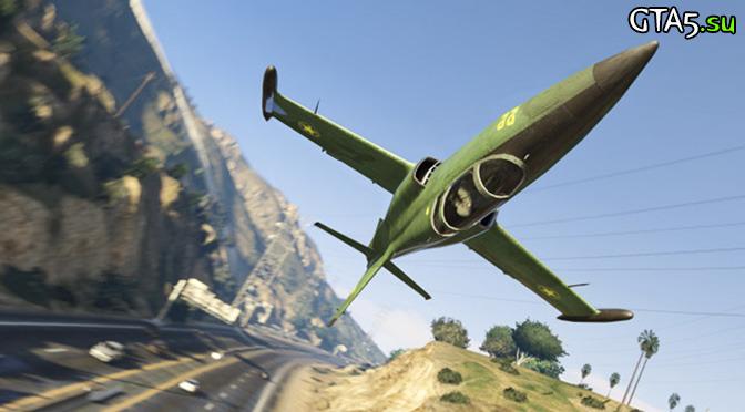 Прохождение Лётной школы
