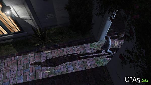 Расследование убийства
