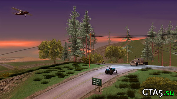 San Andreas Xbox 360