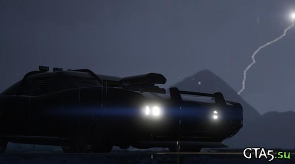 Snapmatic GTA 5