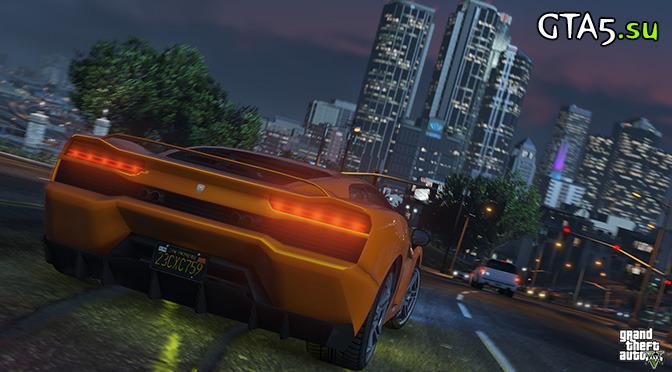 Дата релиза GTA V на PC не изменилась, уверяют Rockstar