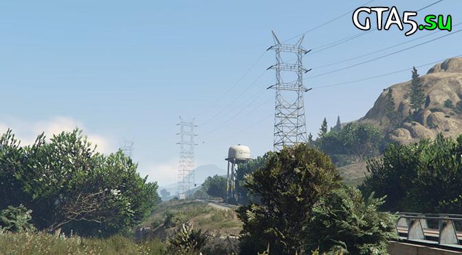 Вернуть отображение иконок на карте в GTA Online