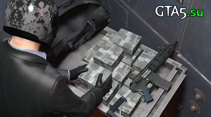 Повышение цен на Grand Theft Auto V