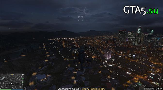 Вторая часть советов Rockstar по прохождению особых событий GTA Online