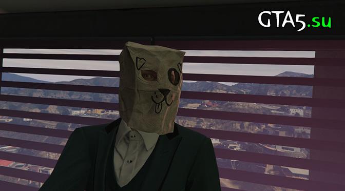 Смена стартовой квартиры в GTA Online