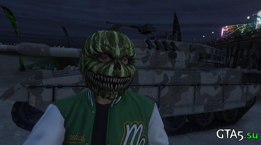 nasty watermelon