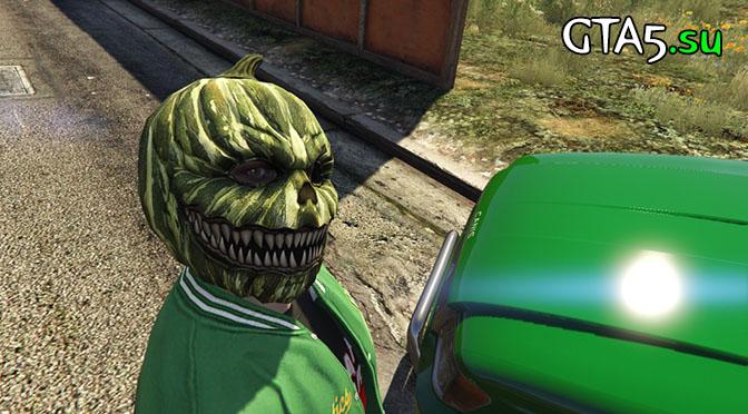 Карета и тыква скоро исчезнут из GTA Online