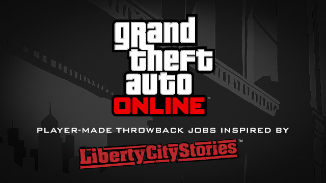 Дела по мотивам Liberty City Stories для GTA Online