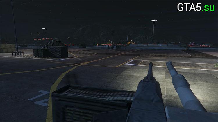 Бонусы противостояния GTA Online