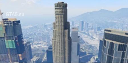 Башня Maze Bank