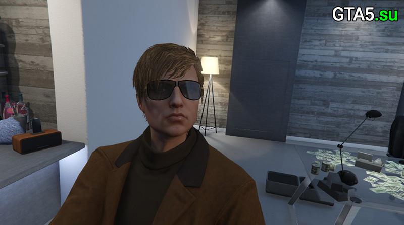 CEO конкурс в редакторе Rockstar
