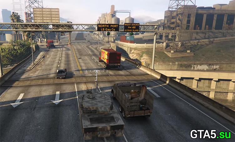 Водители-чайники в GTA Online — неделя больших выплат страховых премий