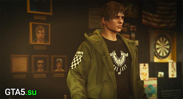 Обновление Байкеры установлено в GTA Online