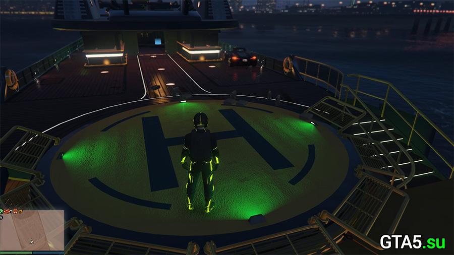 Бан в GTA Online