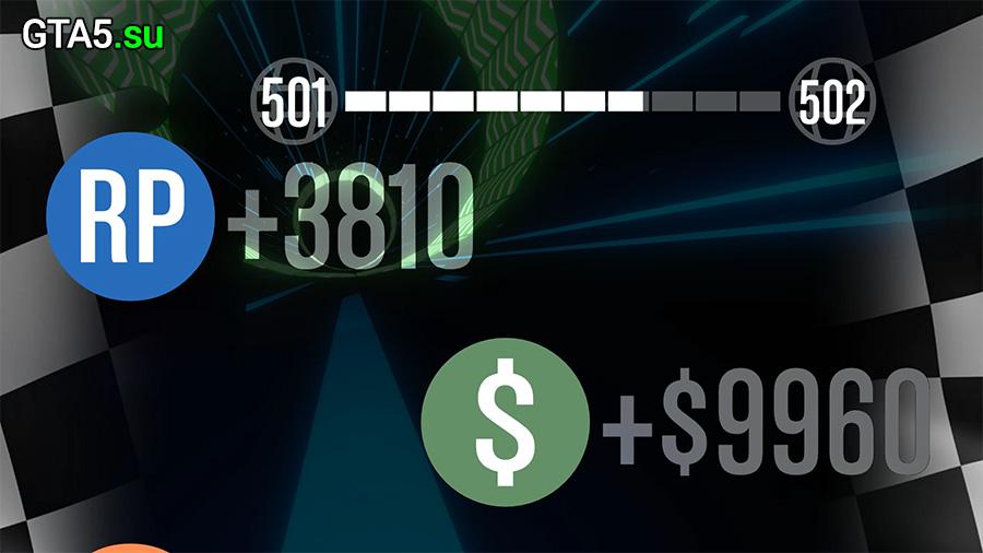 Rockstar Games заплатит больше за каскадерские гонки, Джаггернаут и Воскрешение в GTA Online