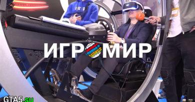 Шамов Дмитрий