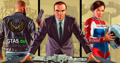 Стартовый набор Преступная организация