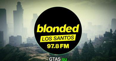 Blonded Los Santos