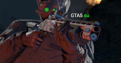 Судный день трейлер GTA