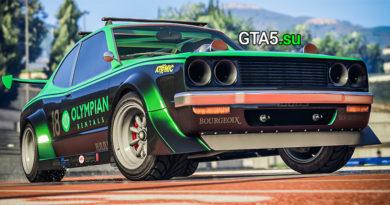 Annis Savestra GTA Online