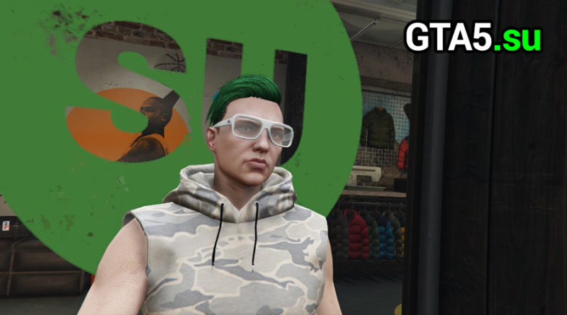 6 лет GTA5.su