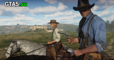 Дата выхода Red Dead Redemption 2